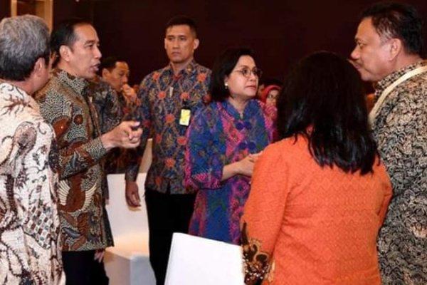 Pusat Kucurkan 1 Triliun untuk Sulut, Gubernur Olly Optimis Ekonomi Sulut Tumbuh Positif
