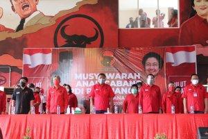 ODSK Ajak Kader PDIP Bersatu Menangkan Pilkada 2020