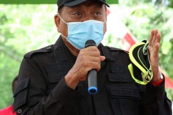 Coming Soon! Gubernur Olly Hadirkan Laboratorium Biomolekuler Terbesar se-Indonesia Timur
