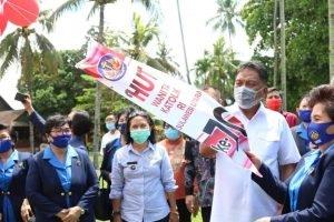 Gubernur Olly Dukung Penuh Eksistensi WKRI Sulut