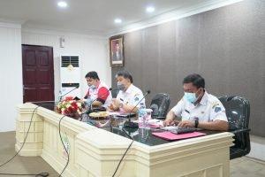 Tanpa Kurangi Esensi, Pemprov Bakal Gelar Peringatan HUT ke-56 Provinsi Sulut dengan Protap Covid-19