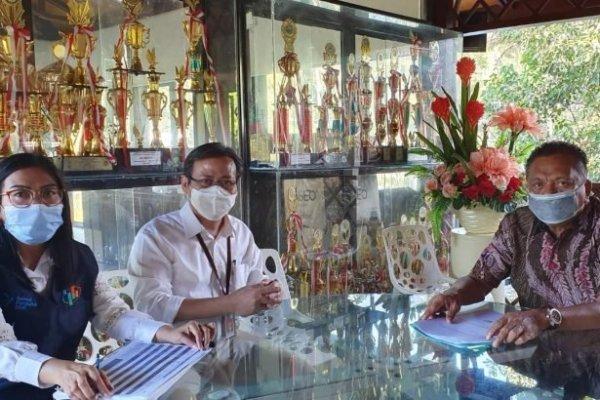 Gubernur Olly Ajak Warga Sulut Sukseskan Sensus Penduduk 2020