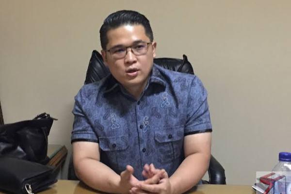 Kader Tidak Dukung Instruksi Partai, Lombok: Diberi Sanksi PAW