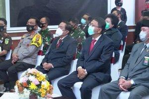 Pertama di Asia Tenggara, Pemprov Sambut Peresmian Pengadilan Terpadu di Manado