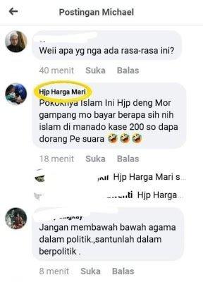 Astaga, Akun Palsu Coreng Nama MOR-HJP ?