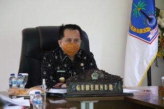 Agus Fatoni Pertahankan Sulut Nomor Satu Pencegahan Korupsi