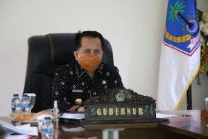 Tindaklanjuti SE Mendagri, Pjs Gubernur Fatoni Imbau Warga Stay at Home Selama Libur Panjang Akhir Oktober