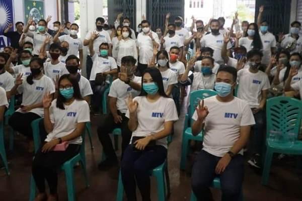 Relawan MTV Sebut 3 Kelebihan MOR-HJP