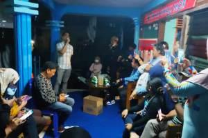 Perkuat Tim MOR HJP, Kaka Enda Sambangi Tim Rajawali Banjer
