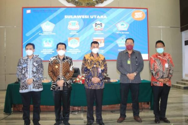 Pjs Gubernur Fatoni : Pilkada Berintegritas Hasilkan Kepala Daerah Berintegritas