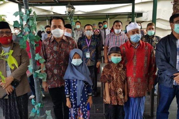 Semangati Kafilah Sulut, Pjs Gubernur Fatoni Janji Guyur Bonus Rp 10 Juta dari Kantong Pribadinya bagi Juara 1 MTQ