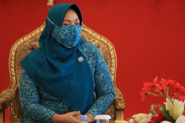 Ibu Tyas Fatoni Ajak Kader PKK Sulut Jadi Pelopor AKB