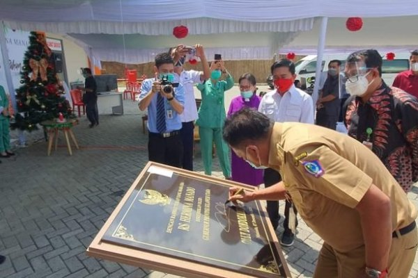 Sulut Ditargetkan Seperti 'Penang' Indonesia, Wagub Kandouw: Mimpi Gubernur Mulai Jadi Kenyataan
