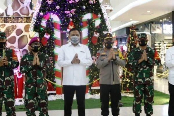 Pesan Bijak Gubernur OD : Mari Rayakan Natal Penuh Kesederhanaan
