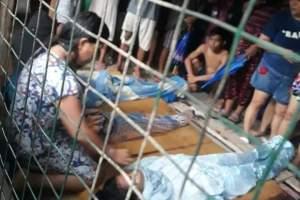 33 Kelurahan dan 9 Kecamatan Terdampak Banjir, 6 Orang Meninggal Dunia di Manado