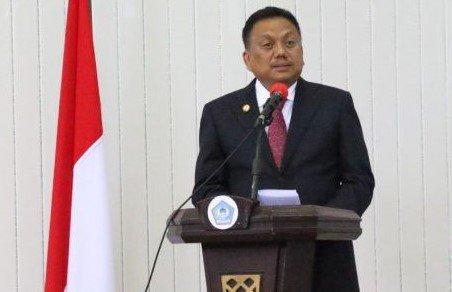 Olly Dondokambay Bagi Resep Memimpin di Kota Cakalang