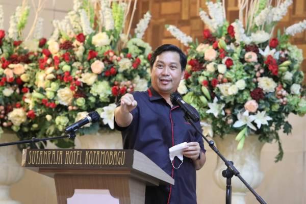 Musancab Bolmong Raya, Steven Kandouw Sebut PDIP Adalah Partai yang Pluralisme