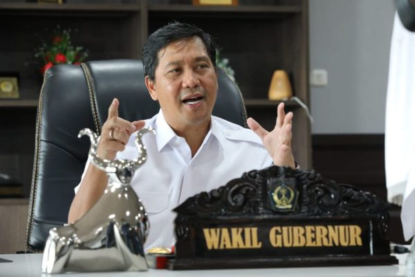 Wagub Kandouw: Pemprov Sulut Targetkan Digital Tourism