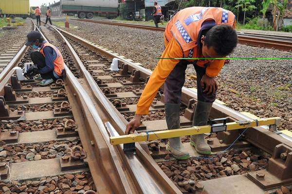 Bangun Jalur Kereta Api Manado- Bitung, Dishub Sulut Gelar Sosialisasi Perencanaan Pembangunan Tranportasi
