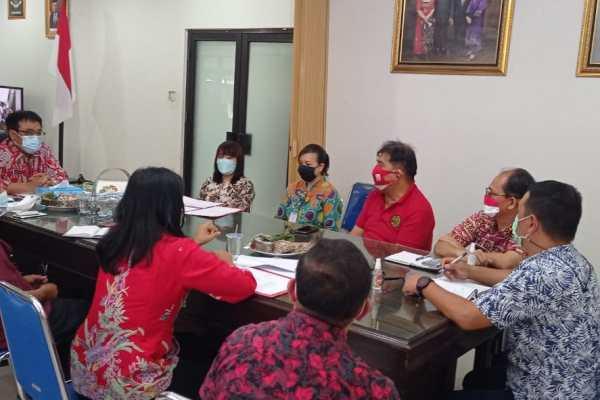 Praseno Hadi: Rangkaian HUT Kemerdekaan RI ke-76 Dilaksanakan Secara Minimalis dan Sederhana