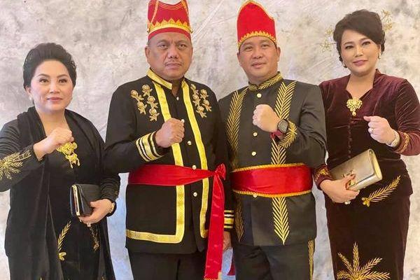Semakin HEBAT, HUT ke-57 Provinsi Sulut ODSK Kaya Inovasi dan Panen Prestasi