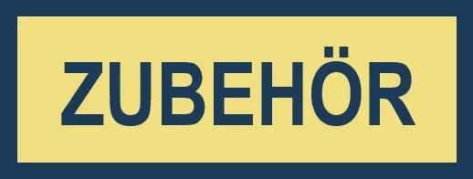 ZUBEHÖR