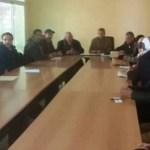 النقابة الوطنية للتعليم (ف.د.ش) تجدد هياكلها بفرع تانديت – بإقليم بولمان – ميسور