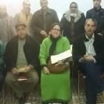 تجديد المكتب الإقليمي لتارودانت، والأخ عبد الله السالمي كاتب عام
