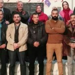 المجلس المحلي بالقصر الكبير يجدد مكتبه النقابي: والأخ عبد السلام المصمودي كاتب عام