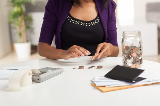 Saving 10% of your income each year allows for the steady buildup of cash and other assets that will provide for your financial needs now and in the future.