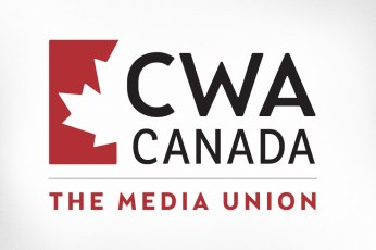 CWA Canada is the oldest and only all-media union in Canada, as well as one of the largest, representing workers in the communications industry: news services, digital media, radio, television, newspapers, etc. After helping CWA Canada update their logo to keep it fresh and relevant, we proceeded to create new social media graphics for Twitter and Facebook, and to design and produce their new website, launching soon, which enables staff to easily update and maintain all aspects of the site through a content management system.