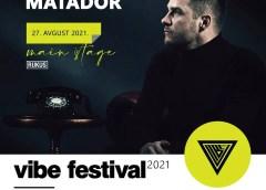 Kragujevac: Počinje VIBE festival!