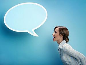 Habla bien y te sentirás mejor