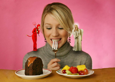 Comida y emociones