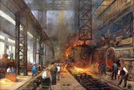 La depresión y ansiedad fruto de la Revolución Industrial