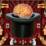 cerebro y magia