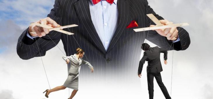 5 formas del chantaje emocional