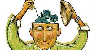 Tu cerebro no está diseñado para ser feliz