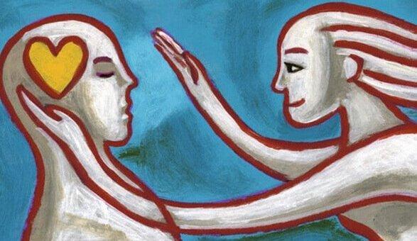La compasión como terapia