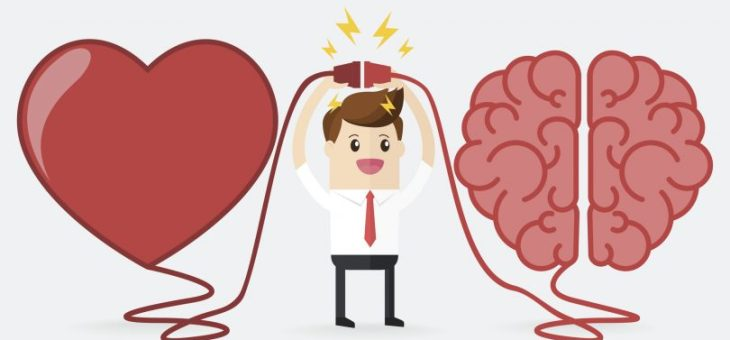 Cuatro señales de que tienes una alta inteligencia emocional
