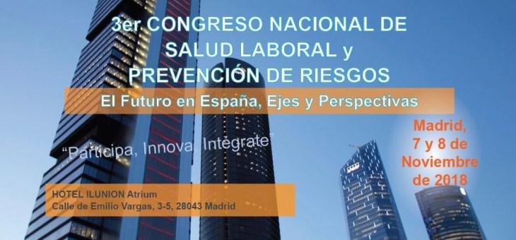 Conferencia de Inauguración en el Congreso Nacional