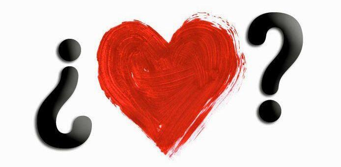 Moléculas que desatan el amor