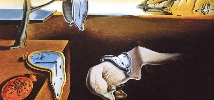 La percepción del paso del tiempo