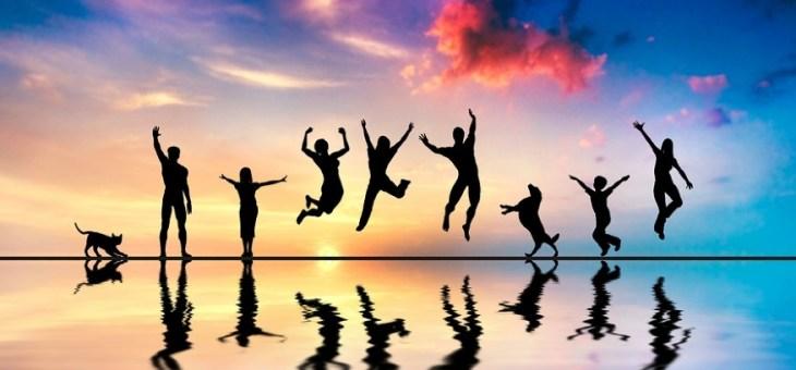 La Felicidad como Necesidad?