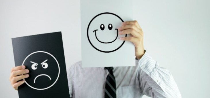 Intención de ser feliz