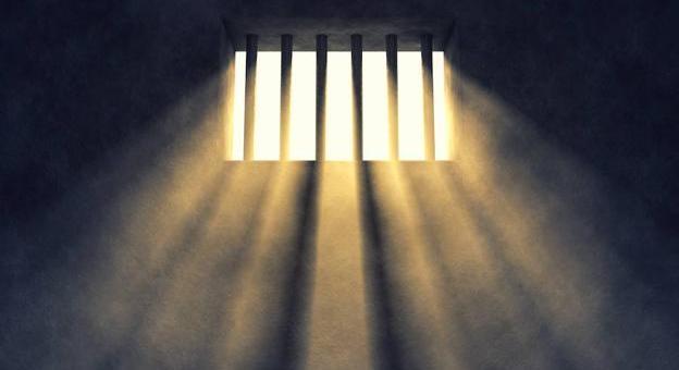 Sal de tu propia prisión