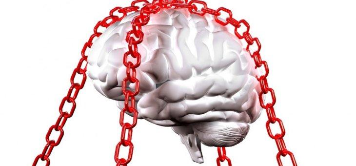 Estrés: desde el cerebro hacia tus órganos