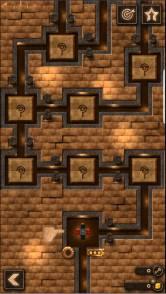 Ancient Bricks 中の細かいステージを全てクリアしましょう