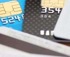 新規契約の場合はクレジットカード払いのみ可能