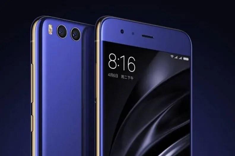 小米科技(シャオミ)の最新フラッグシップ、Xiaomi Mi6のカラーバリエーションはなんと11色! | スマホ評価・不 ...